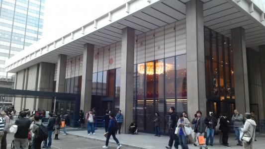 イヤホンズvsAice5 NHKホール